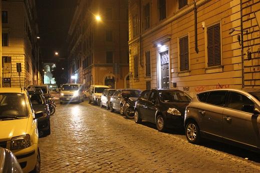 שאטל רומא