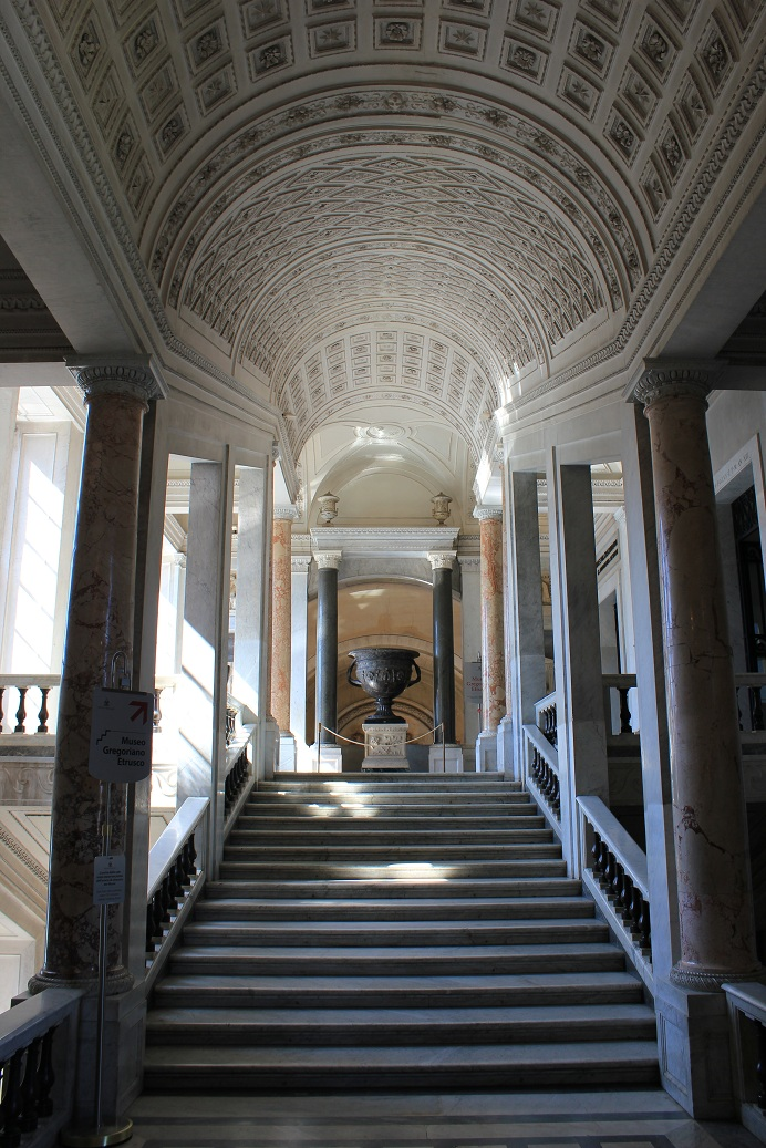 מוזיאון הוותיקן