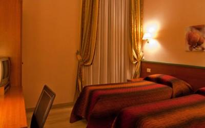 Hotel Center 1-2-3 – מלון סנטר