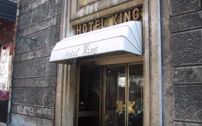 מלון קינג – Hotel King