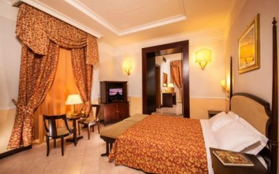 Hotel Nizza Roma – מלון ניצה רומא