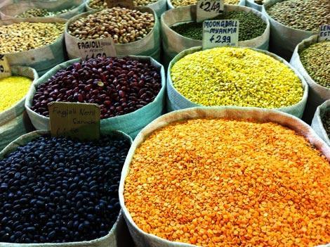 שווקים ברומא אסקווילינו